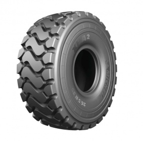 OTR Michelin 17.5R25 XHA2